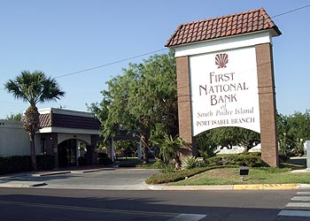 Port Isabella Branch